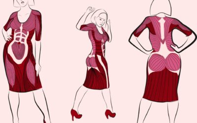 Muscle Dress Design