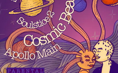 Summer Soulstice 2: Cosmic Beach